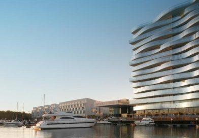 Desain Hotel yang Modern, Mewah, dan Elegan