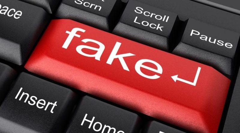 Ciri-ciri Cara Online Marketing Palsu