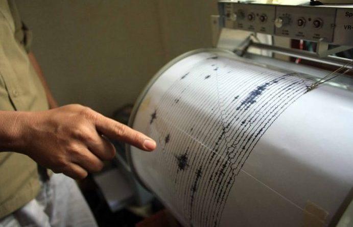 Gempa 10 Februari 2017: Gempa Hari Ini Guncang daerah Deli Serdang Dan Binjai