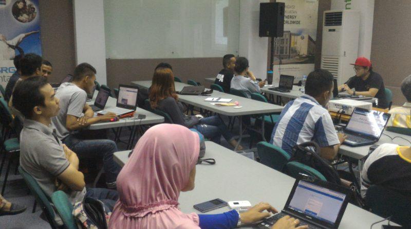 Kursus Bisnis Online Internet Marketing Terbaik dan Murah di Harapan Mulya Bekasi