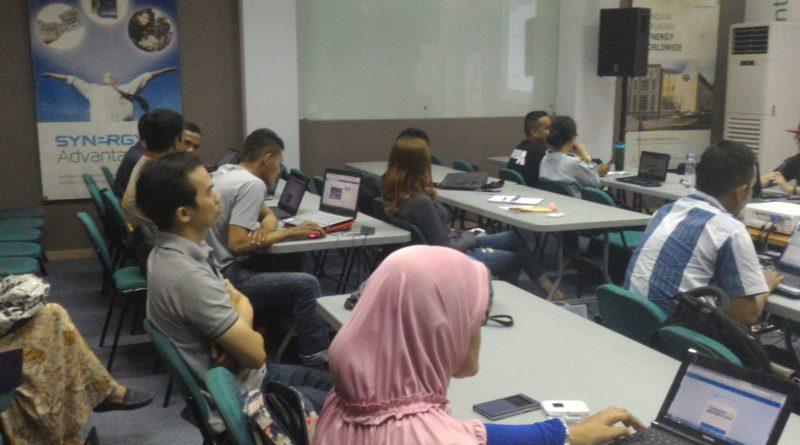 Kursus Bisnis Online Internet Marketing Terbaik dan Murah di Kali Baru Bekasi