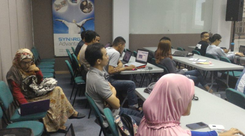 Kursus Bisnis Online Internet Marketing Terbaik dan Murah di Medan Satria Bekasi