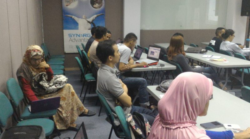 Kursus Bisnis Online Internet Marketing Terbaik dan Murah di Pejuang Bekasi