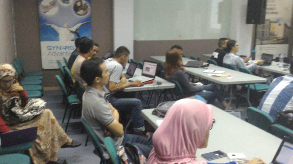 Kursus Bisnis Online Internet Marketing Terbaik dan Murah di Cimuning Bekasi