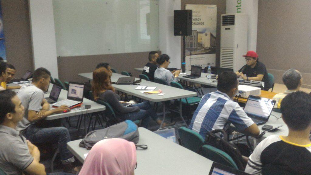 Kursus Bisnis Online Internet Marketing Terbaik dan Murah di Mustikasari Bekasi