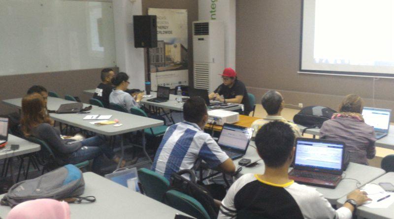 Kursus Bisnis Online Internet Marketing Terbaik dan Murah di Pedurenan Bekasi