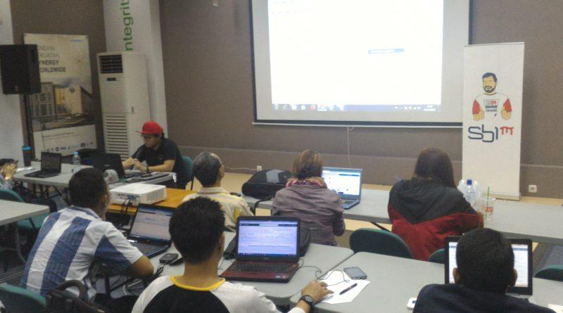 Kursus Bisnis Online Internet Marketing Terbaik dan Murah di Jatibening Baru Bekasi