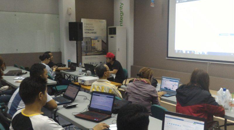 Kursus Bisnis Online Internet Marketing Terbaik dan Murah di Jaticempaka Bekasi