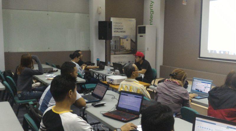 Kursus Bisnis Online Internet Marketing Terbaik dan Murah di Jatimakmur Bekasi