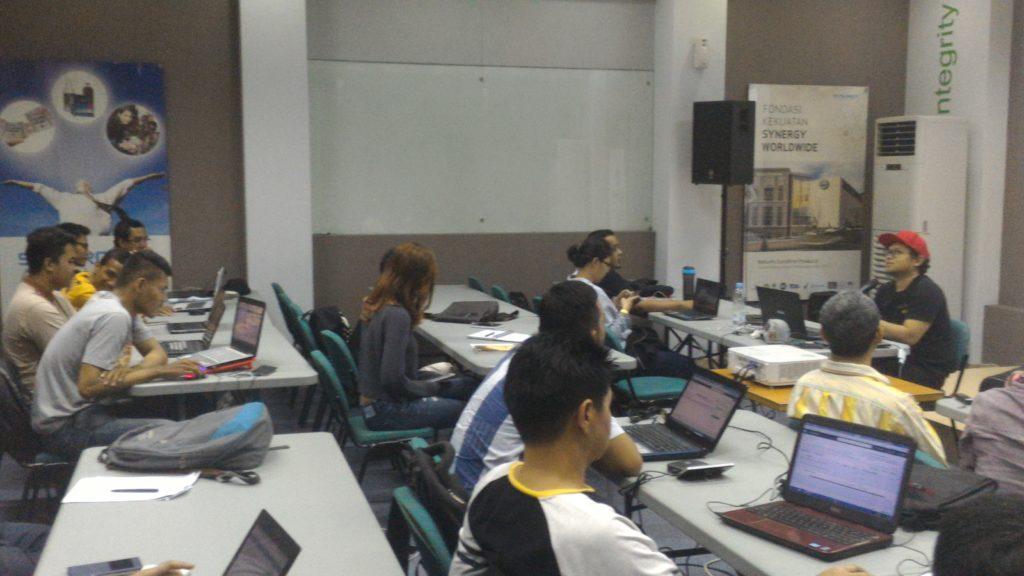 Kursus Bisnis Online Internet Marketing Terbaik dan Murah di Jatimelati Bekasi