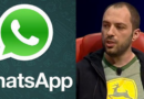 Sebuah Kisah Inspirasi dari sang Pendiri WhatsApp