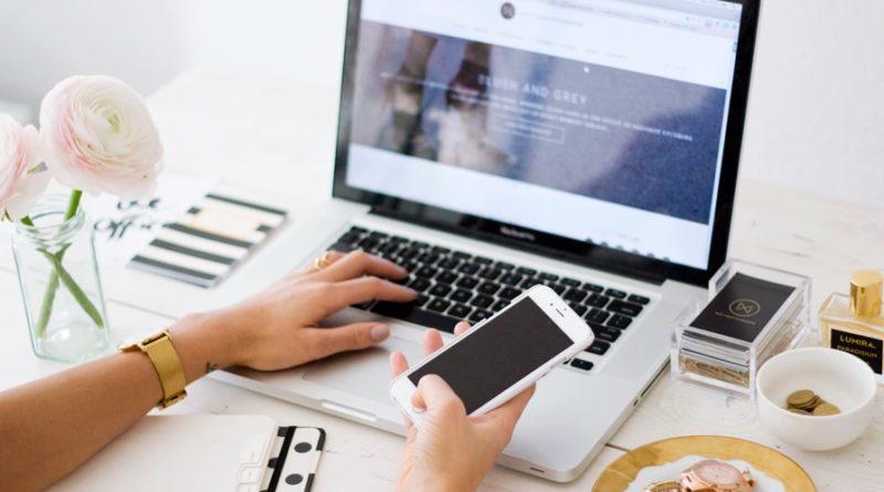Manfaat dari Blog untuk Berbisnis Online
