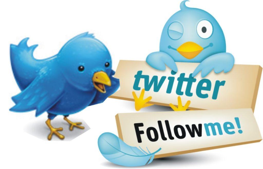 Trik Memperbanyak Follower Twitter Marketing