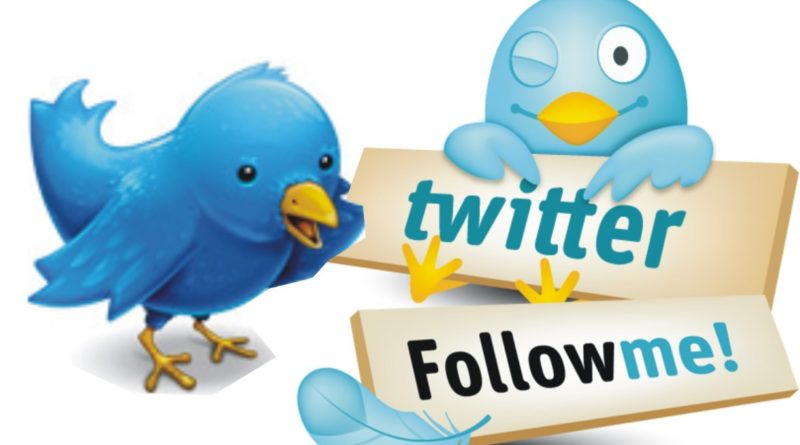 Trik Memperbanyak Follower Twitter Marketing