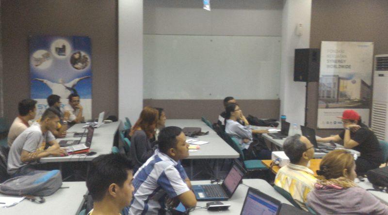 Kursus Bisnis Online Internet Marketing Terbaik dan Murah di Bojong Rawalumbu Bekasi