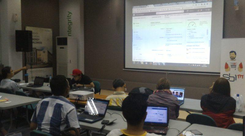 Kursus Bisnis Online Internet Marketing Terbaik dan Murah di Bendungan Hilir DKI Jakarta