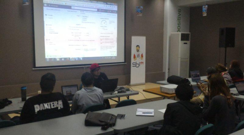 Kursus Bisnis Online Internet Marketing Terbaik dan Murah di Karet Tengsin DKI Jakarta