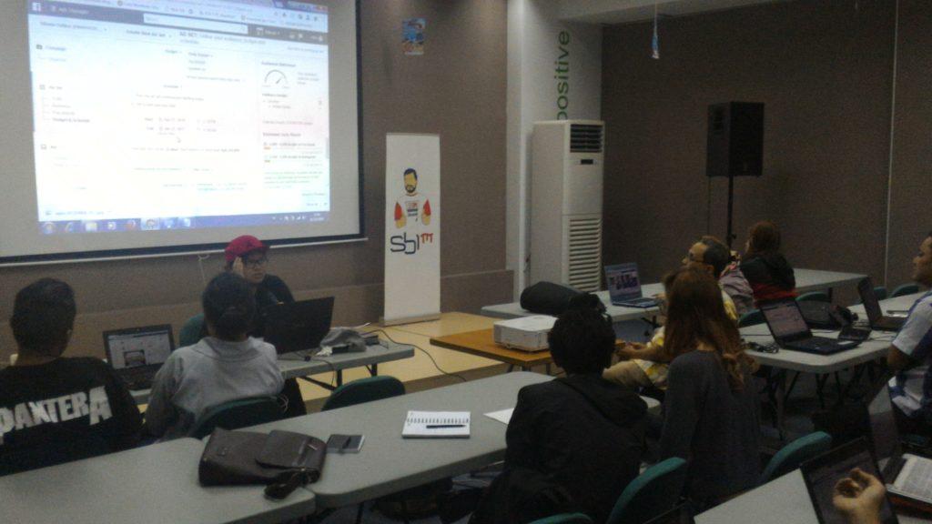 Kursus Bisnis Online Internet Marketing Terbaik dan Murah di Kebon Melati DKI Jakarta