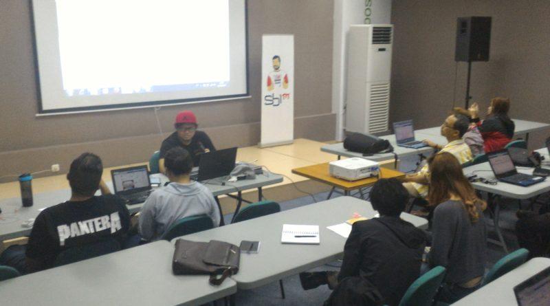Kursus Bisnis Online Internet Marketing Terbaik dan Murah di Senen DKI Jakarta