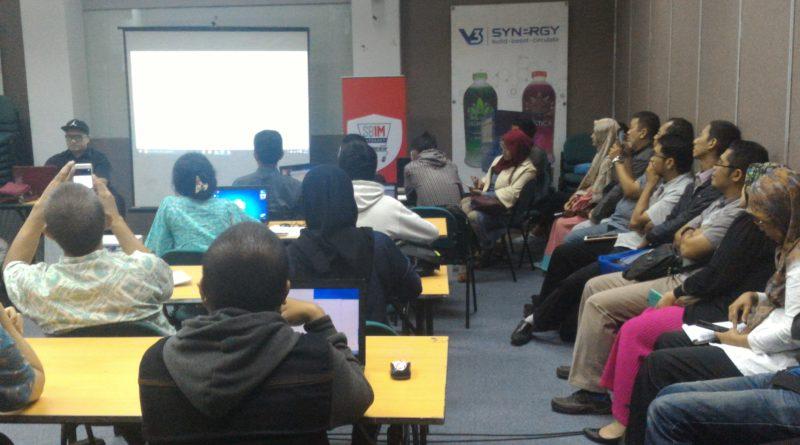 Kursus Bisnis Online Internet Marketing Terbaik dan Murah di Kramat DKI Jakarta