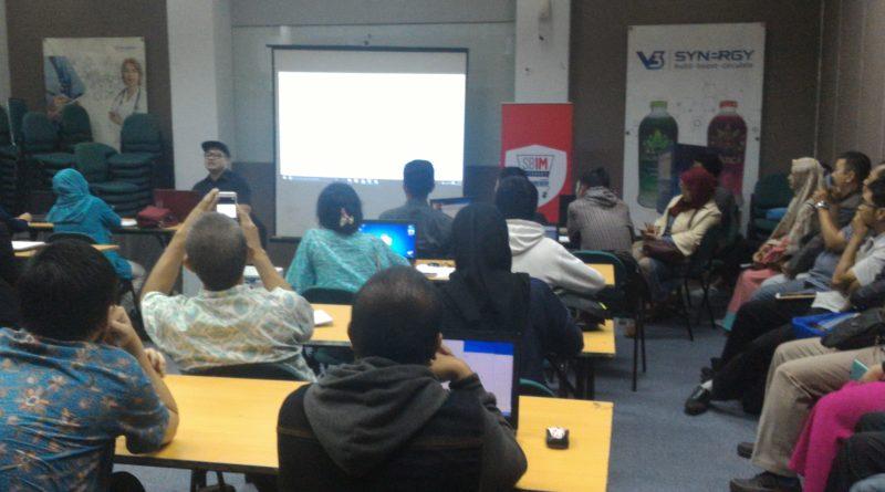 Kursus Bisnis Online Internet Marketing Terbaik dan Murah di Bungur DKI Jakarta