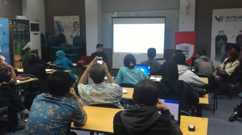 Kursus Bisnis Online Internet Marketing Terbaik dan Murah di Cempaka Putih Timur DKI Jakarta