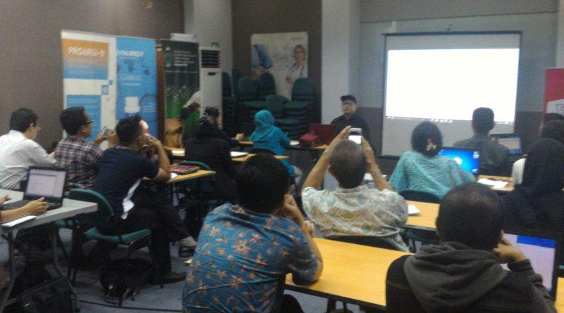 Kursus Bisnis Online Internet Marketing Terbaik dan Murah di Cempaka Putih Barat DKI Jakarta