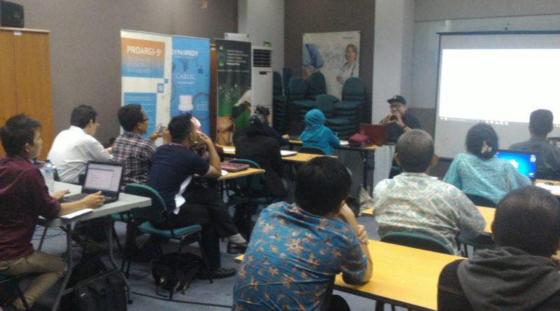Kursus Bisnis Online Internet Marketing Terbaik dan Murah di Rawasari DKI Jakarta