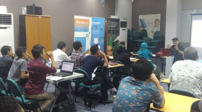 Kursus Bisnis Online Internet Marketing Terbaik dan Murah di Galur DKI Jakarta