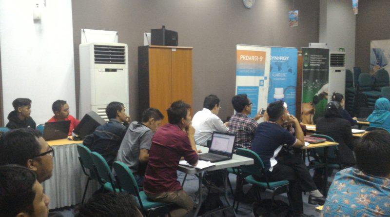 Kursus Bisnis Online Internet Marketing Terbaik dan Murah di Kampung Rawa DKI Jakarta