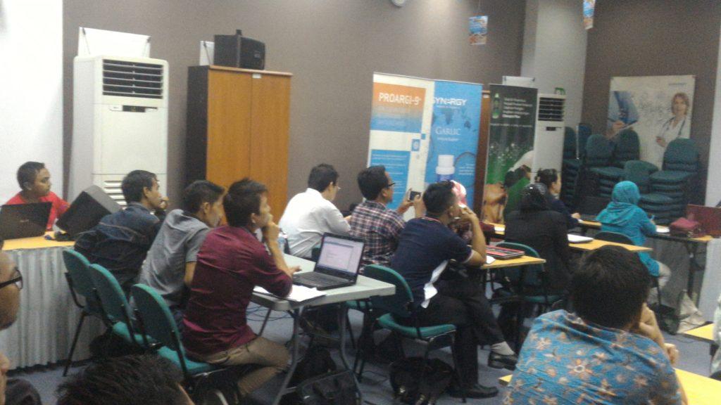 Kursus Bisnis Online Internet Marketing Terbaik dan Murah di Johar Baru Jakarta