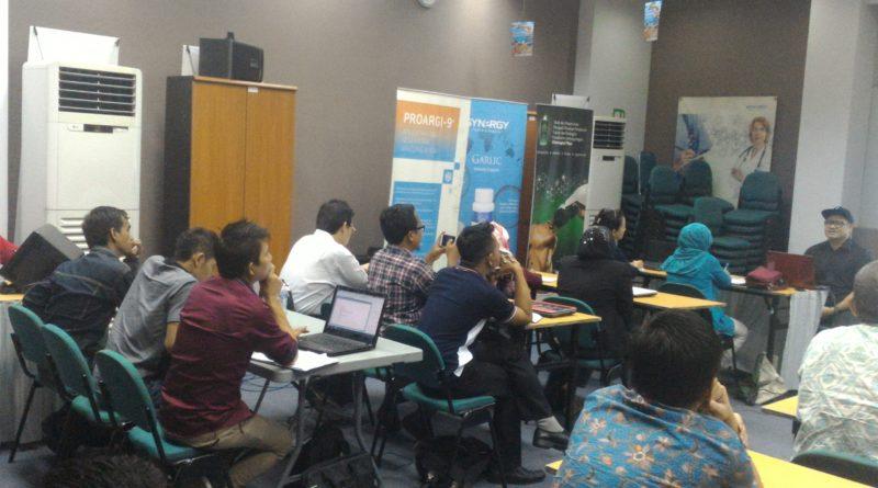 Kursus Bisnis Online Internet Marketing Terbaik dan Murah di Gunung Sahari Selatan DKI Jakarta