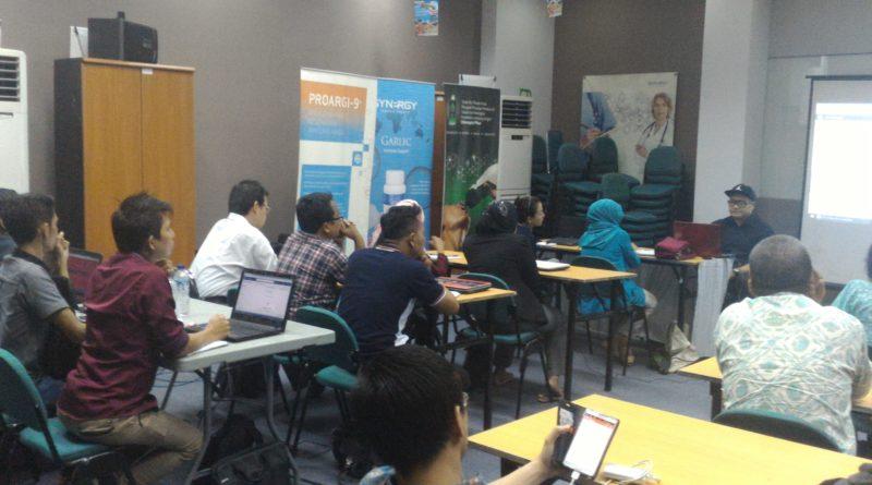 Kursus Bisnis Online Internet Marketing Terbaik dan Murah di Harapan Mulya DKI Jakarta
