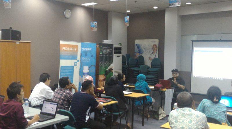 Kursus Bisnis Online Internet Marketing Terbaik dan Murah di Cempaka Baru DKI Jakarta