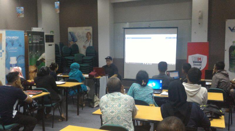 Kursus Bisnis Online Internet Marketing Terbaik dan Murah di Utan Panjang DKI Jakarta