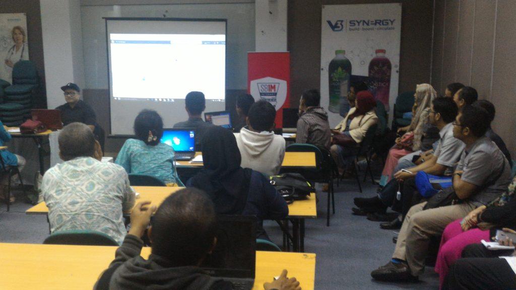 Kursus Bisnis Online Internet Marketing Terbaik dan Murah di Sumur Batu DKI Jakarta