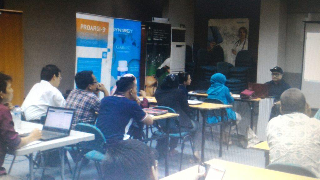 Kursus Bisnis Online Internet Marketing Terbaik dan Murah di Serdang DKI Jakarta