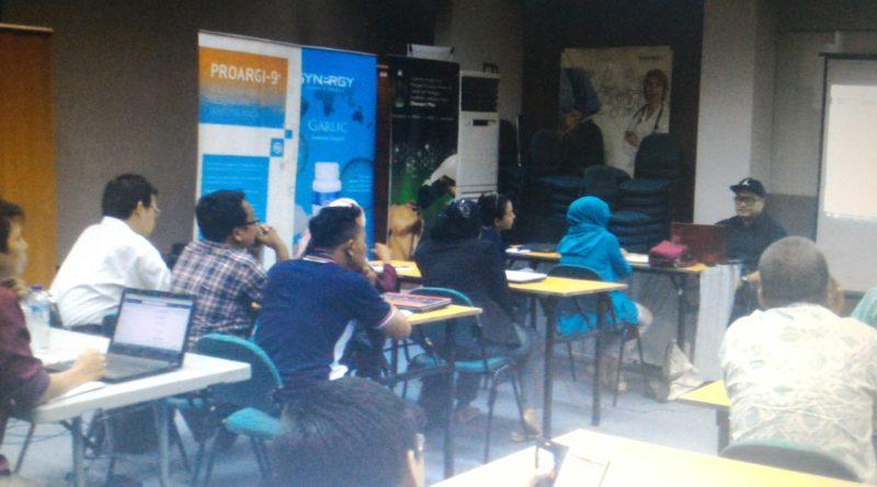 Kursus Bisnis Online Internet Marketing Terbaik dan Murah di Mangga Dua Selatan DKI Jakarta