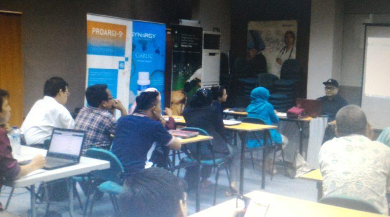 Kursus Bisnis Online Internet Marketing Terbaik dan Murah di Karang Anyar DKI Jakarta
