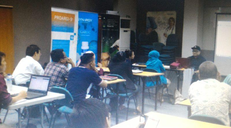 Kursus Bisnis Online Internet Marketing Terbaik dan Murah di Koja Selatan DKI Jakarta